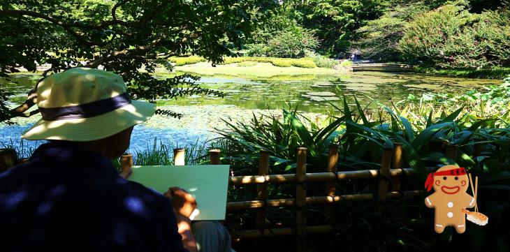 meji shrine japan main