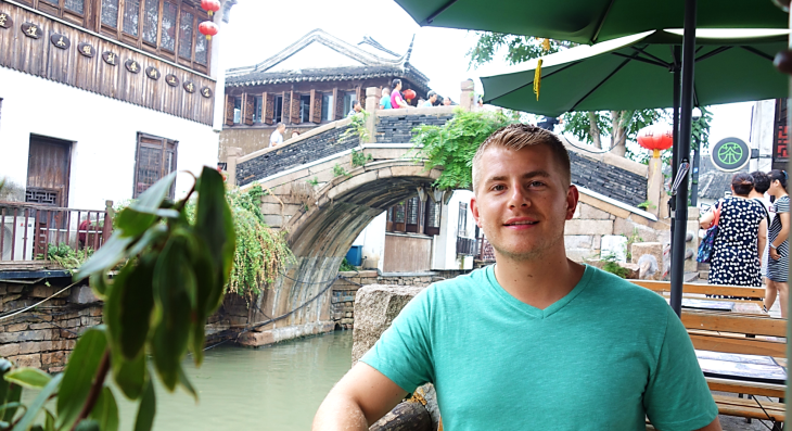 mitch in suzhou china