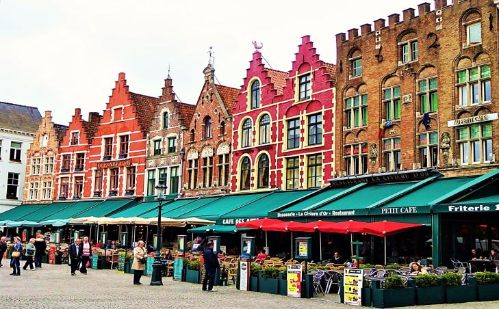 brugges market