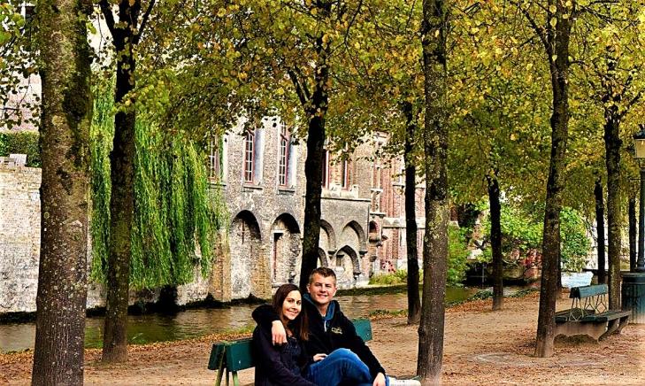 us in brugges belgium