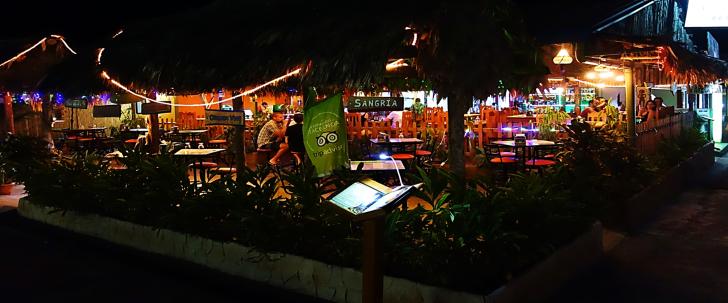Nanku Restaurant La Fortuna