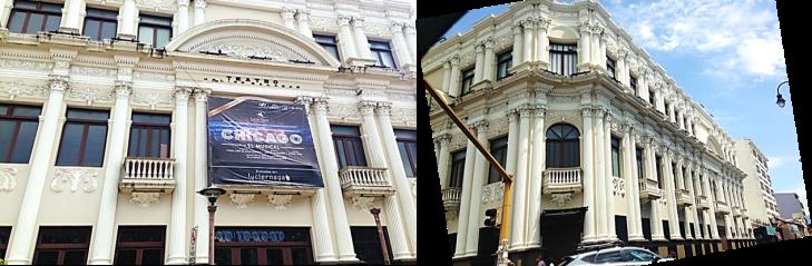 san jose buildings
