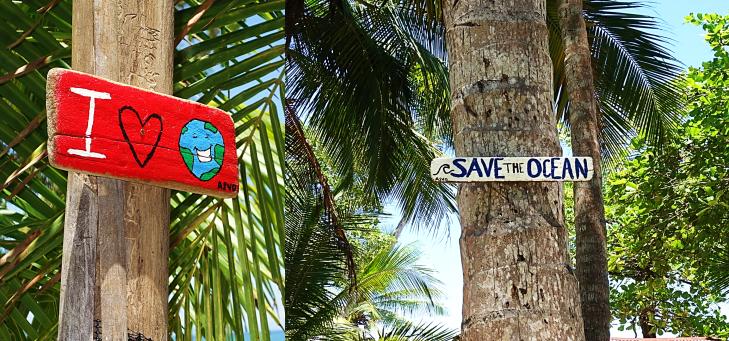save the ocean montezuma