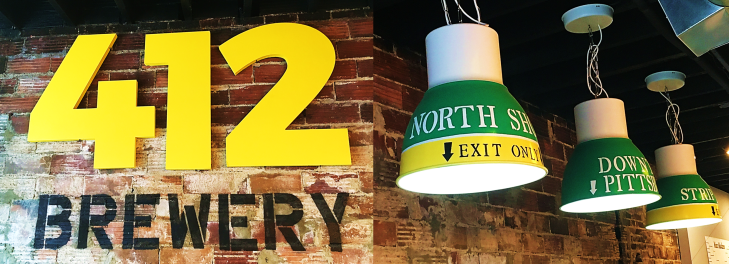 412 brewery pittsburgh