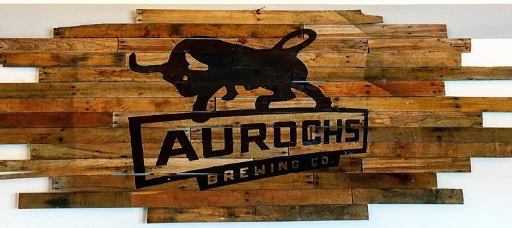 aurchos brewing taproom