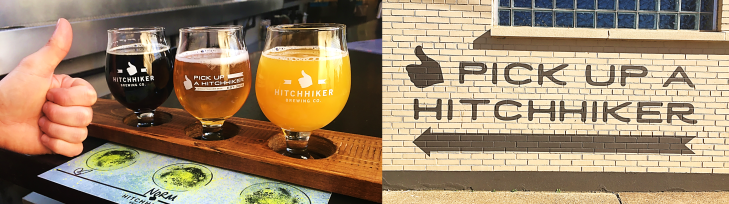 hitch hiker brewing sharpsburg