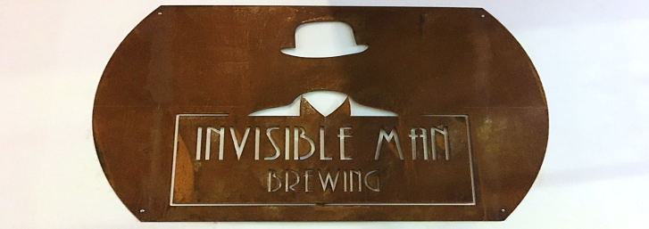 the invisible man brewing greensburg