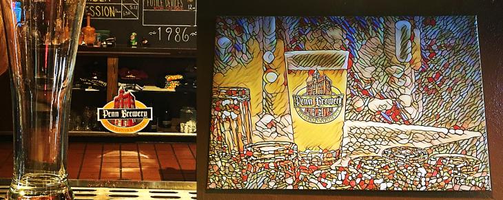 Penn Brewery pittsburgh
