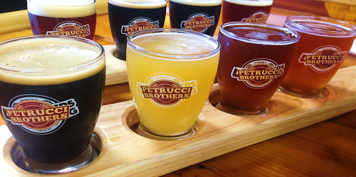 petrucci brothers brewing