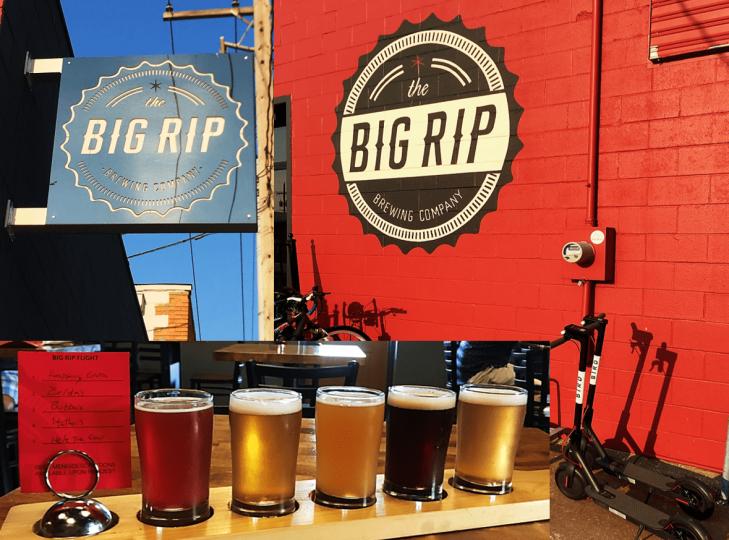 Big Rip Brewing Company
