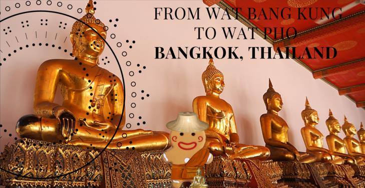 bangkok thailand main gingerbread