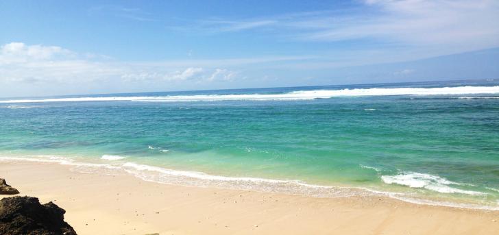 karma kandara beach
