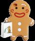 Singapore Gingerbread