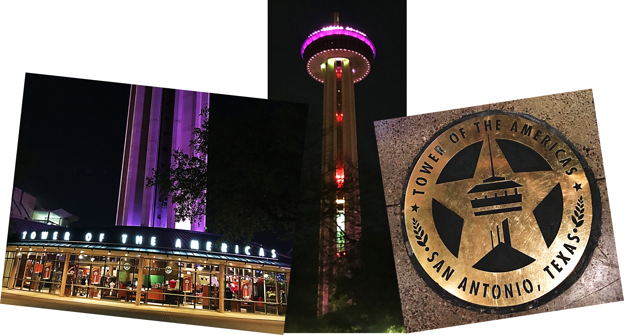 Tower of the Americas San Antonio