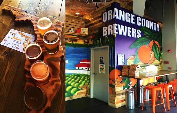 Orange County Brewers Orlando
