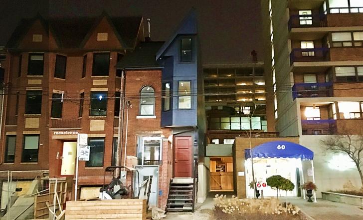 Half House Toronto