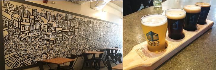 Kensington Brewery Toronto