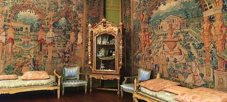 isabell gardner museum