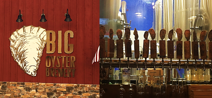 big oyster brewing company