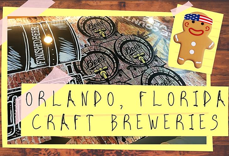 gingerbread craft breweries