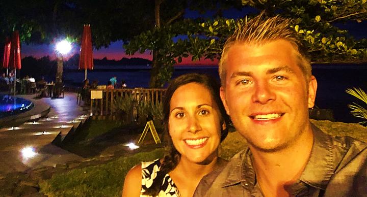 last night in tahiti