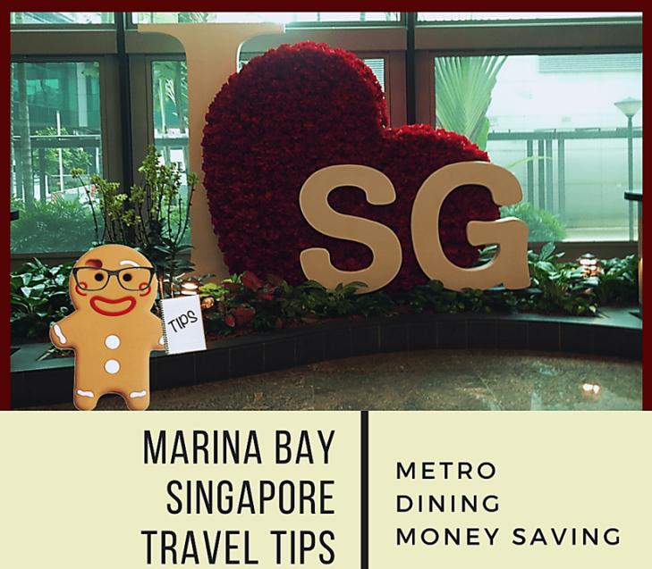marina bay singapore travel tips