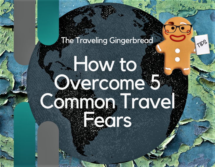 Gingerbread Travel Tips