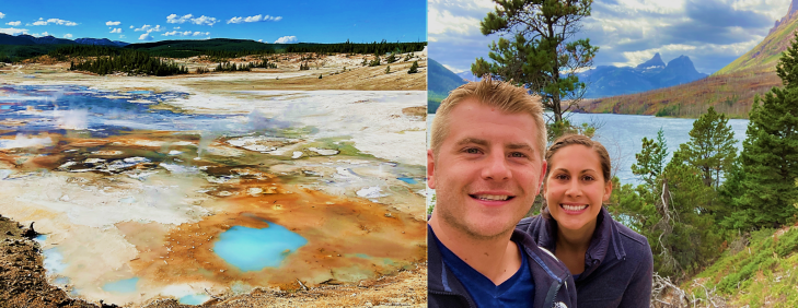 us in yellowstone national park