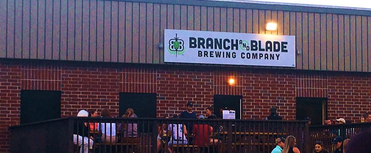 branch and blade brewing