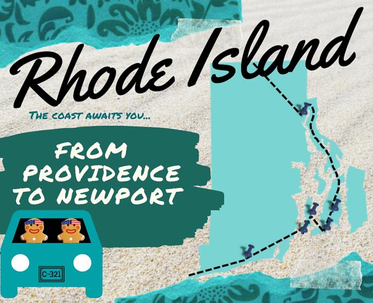 rhode island road trip