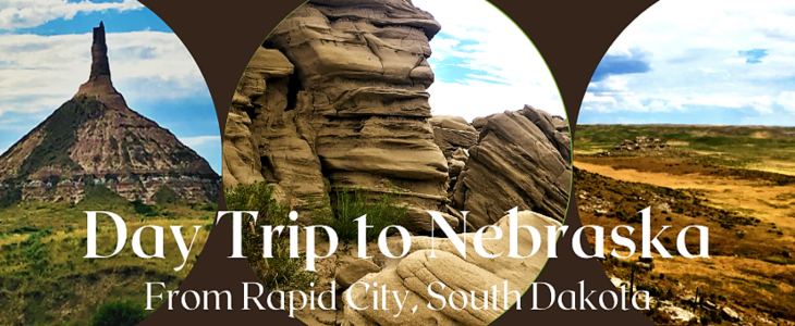 day trip to nebraska from south dakota