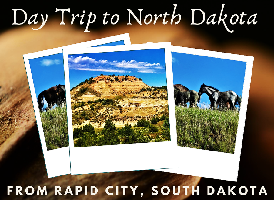 day trip to north dakota