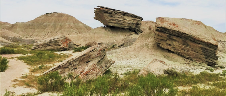 nebraska rock formation