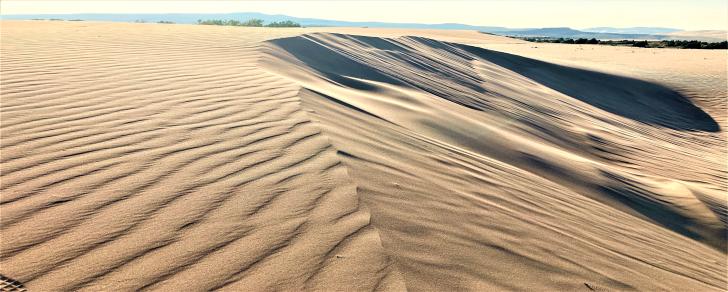 idaho sand dunes