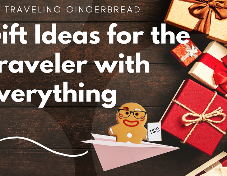 unique traveler gift ideas