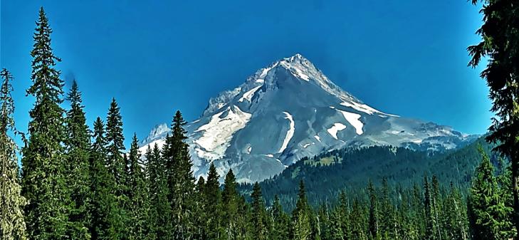 mount hood national park