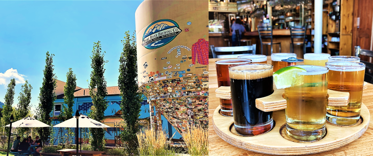 snake river brewing company wyoming