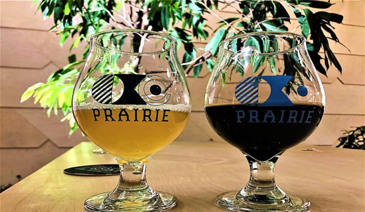 prairie brewing